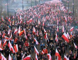 Праздники и выходные дни в Польше на 2020 год