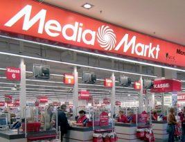 МедиаМаркет в Белостоке