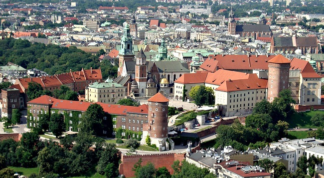 Более 50 музеев Кракова в ночь с пятницы на субботу будут бесплатными