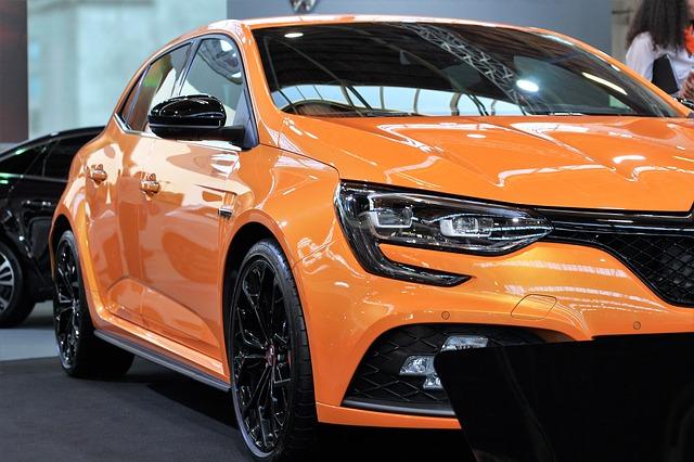 В Польше растут продажи новых автомобилей