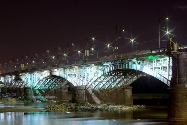В Польше будет построено 22 новых моста