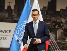 Польское правительство повысит налоги на авто с большим объемом двигателя
