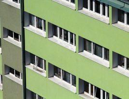84% домов и квартир в Польше находятся в использовании их собственников