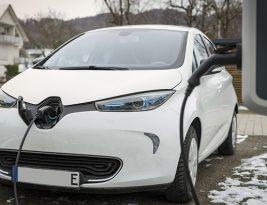 В Польше зарегистрировано почти 5 тысяч электромобилей
