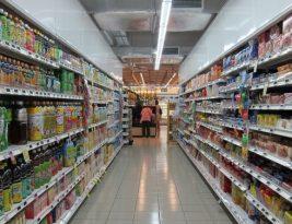 Литовцы стали чаще ездить за покупками в Польшу