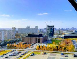 Особая экономическая зона Катовице признана лучшей в Европе