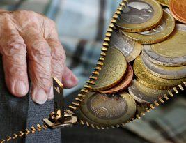 С 1 марта 2020 года минимальная пенсия в Польше составит 1200 злотых брутто