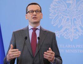 Польша на 2 недели закрывает учебные и культурные заведения