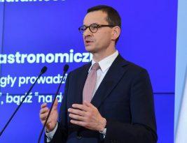 Польша закрывает границу для иностранцев, в том числе белорусов