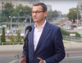 Польша упростит въезд для белорусов